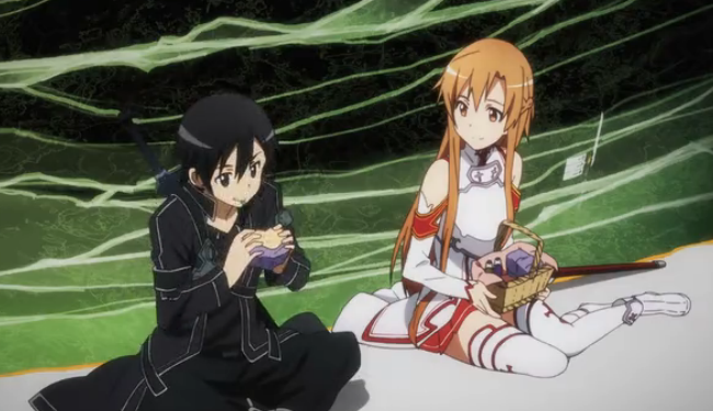 sword-art-online-episode-9-eating